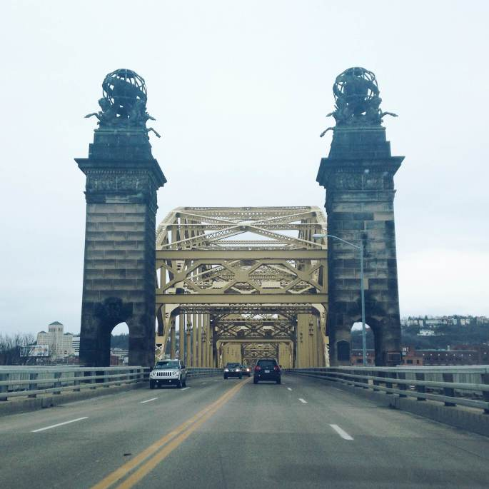 Sixteenth Street Bridge